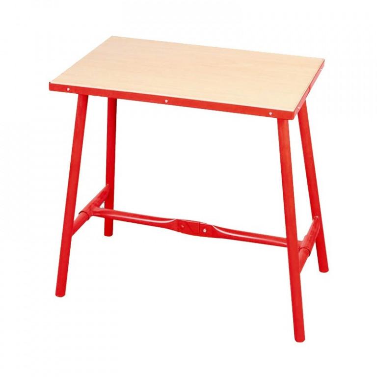 Skládací pracovní stůl Torin BIG RED TSB4700 , do těžkých provozů