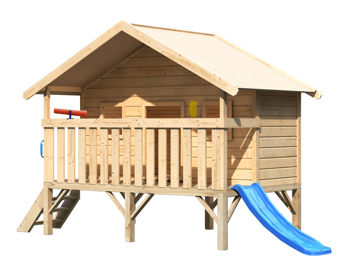Dětské hřiště KARIBU MAXI 82707