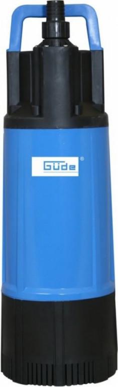 Ponorné tlakové čerpadlo GÜDE GDT 1200
