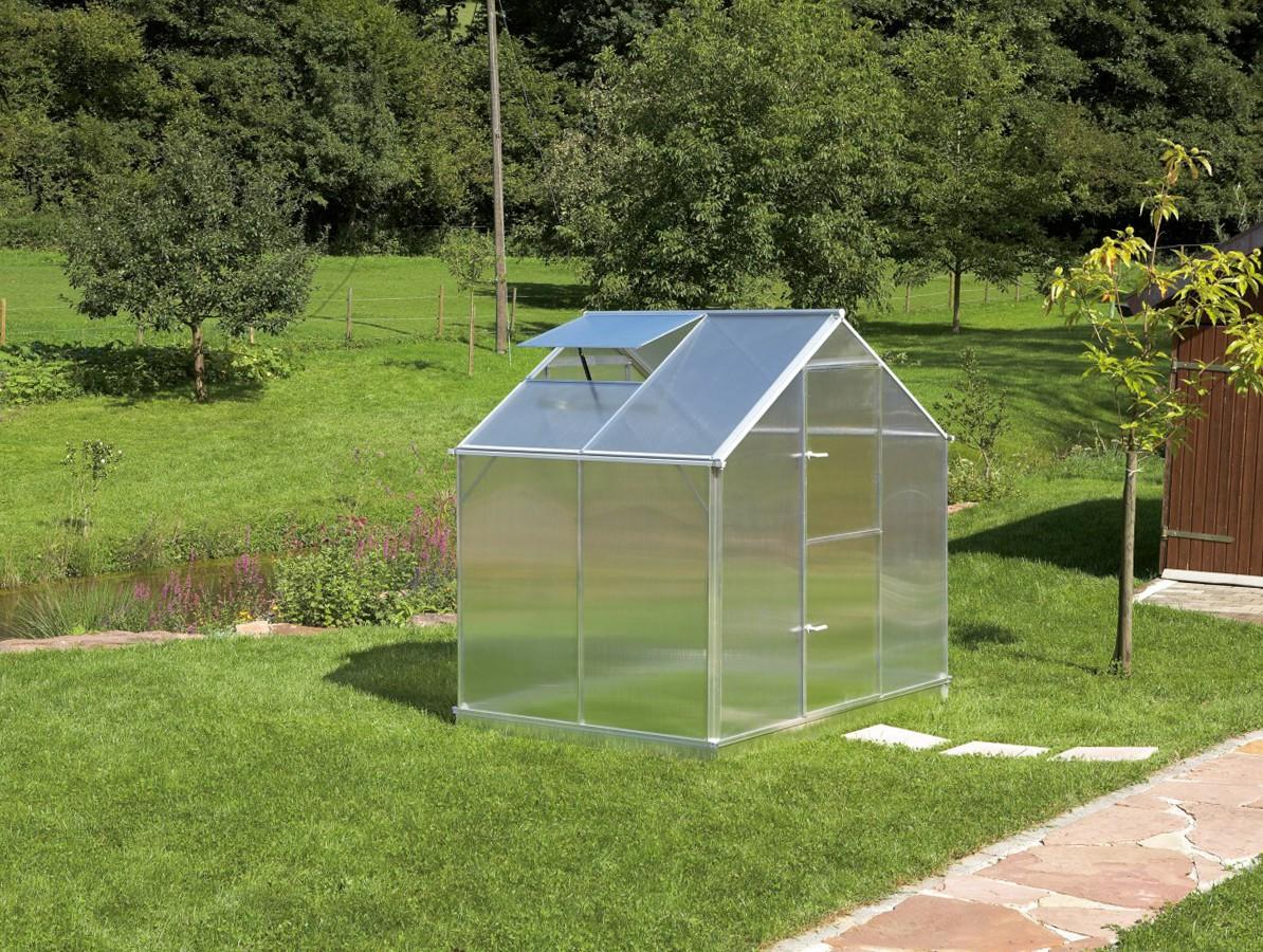 Gutta Zahradní skleník GARDENTEC F2