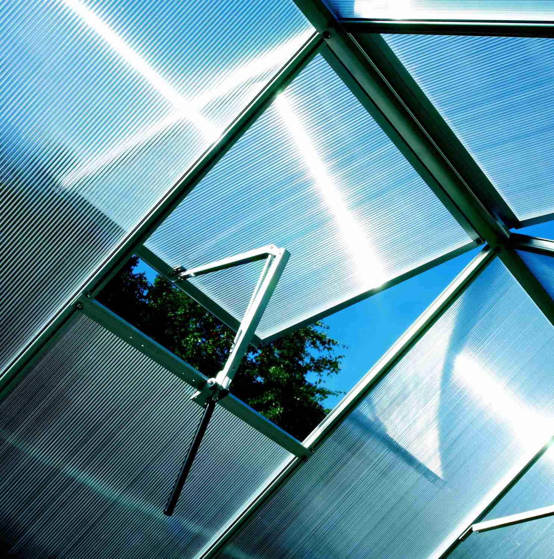 Vitavia Garden Automatický otvírač střešního okna VITAVIA