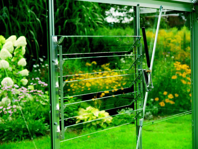 Vitavia Garden Ventilační okno stěnové VITAVIA