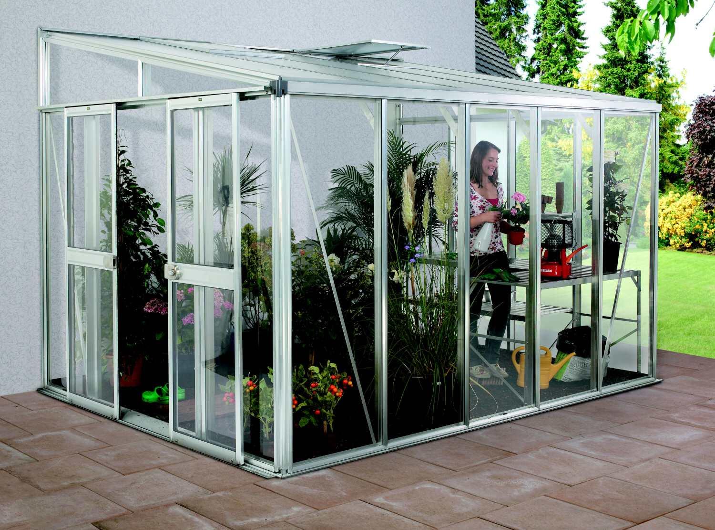 Vitavia Garden Pavilon Vitavia HELENA 11900 stříbrný
