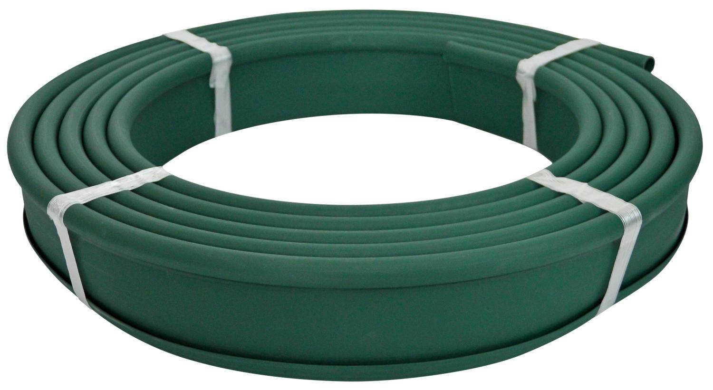 Lanit Plast Zahradní obrubník GARDEN DIAMOND 10 m zelený