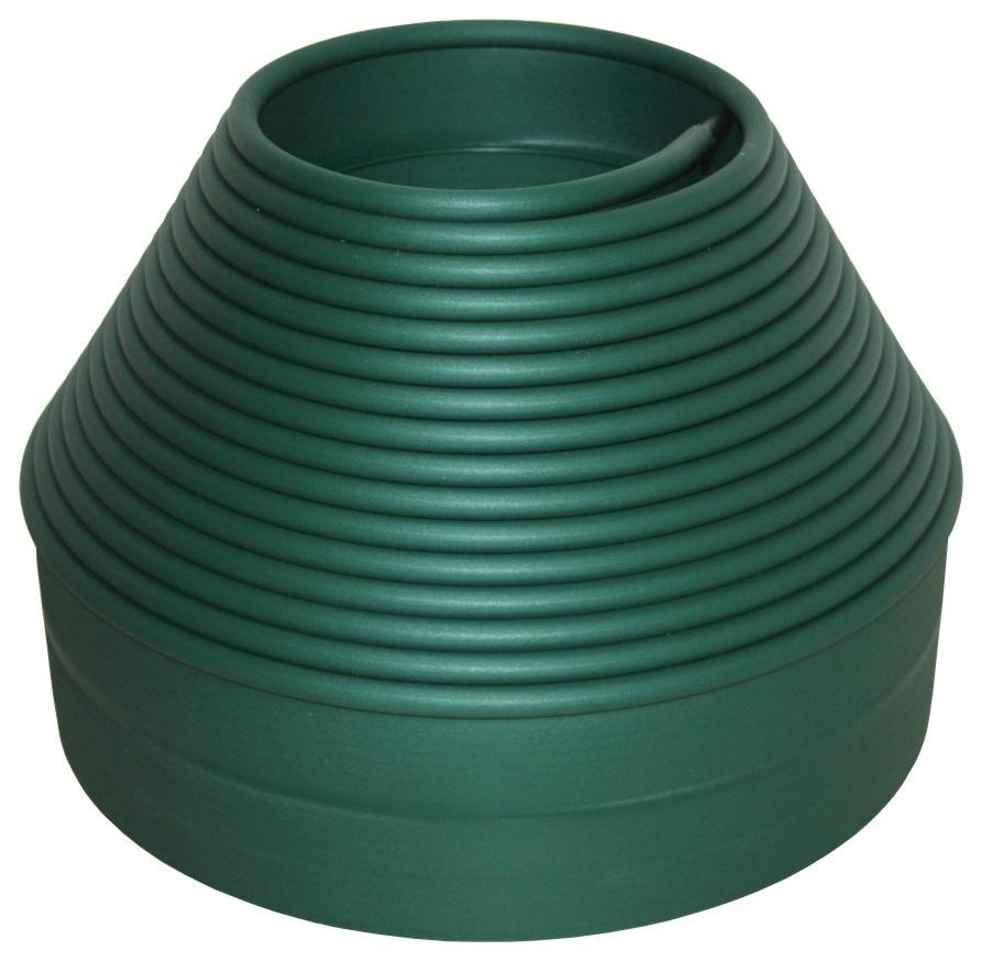 Lanit Plast Zahradní obrubník GARDEN DIAMOND JUNIOR 12 m zelený