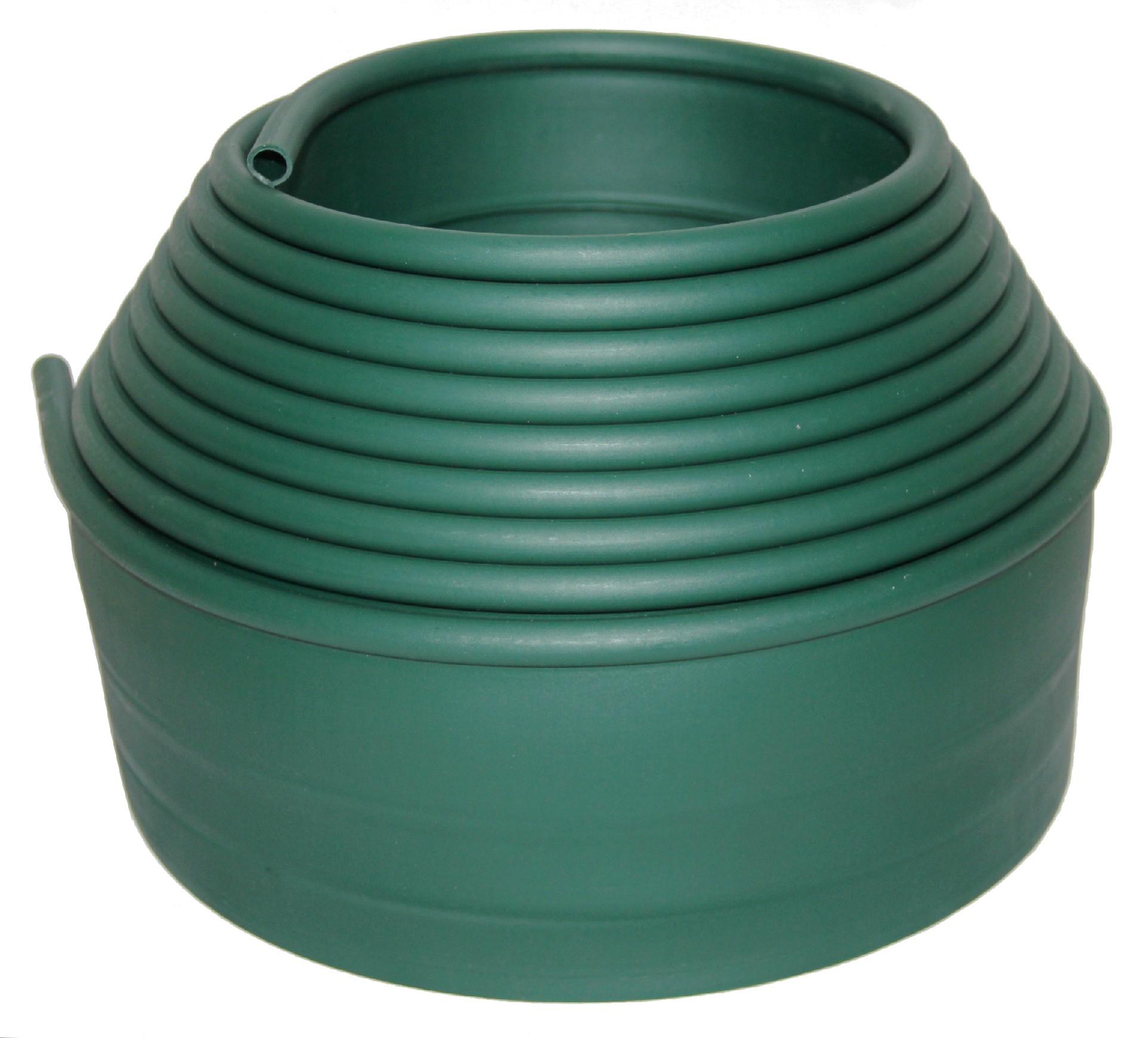 Lanit Plast Zahradní obrubník GARDEN DIAMOND JUNIOR 6 m zelený