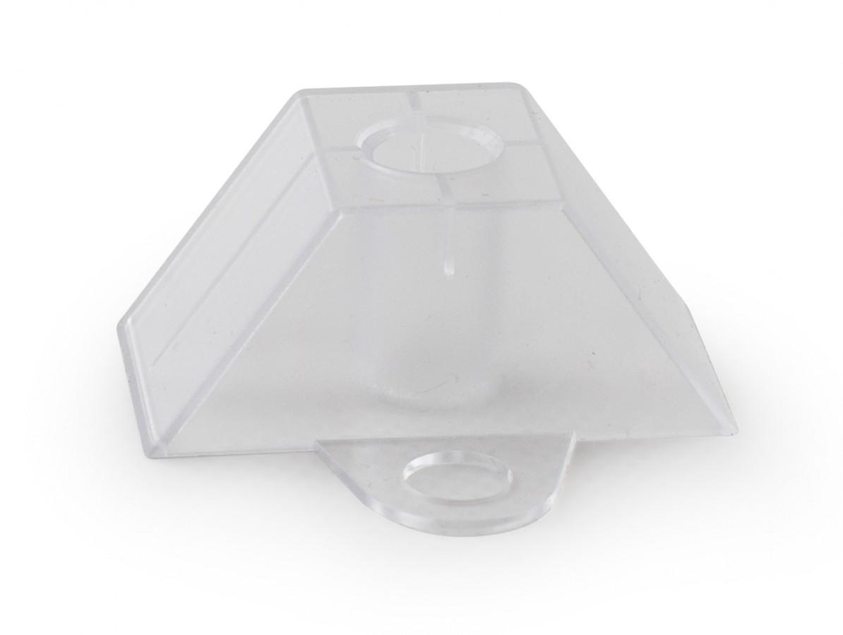 Gutta Distanční podložka (trapéz) - 76 x 18 mm - 100 ks/balení