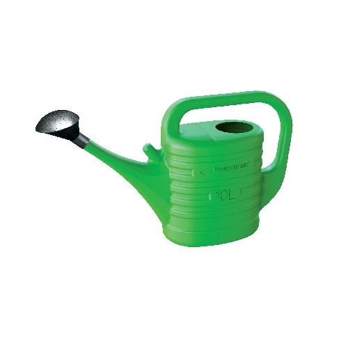 Konev 5 l s kropítkem ZEBRA zelená