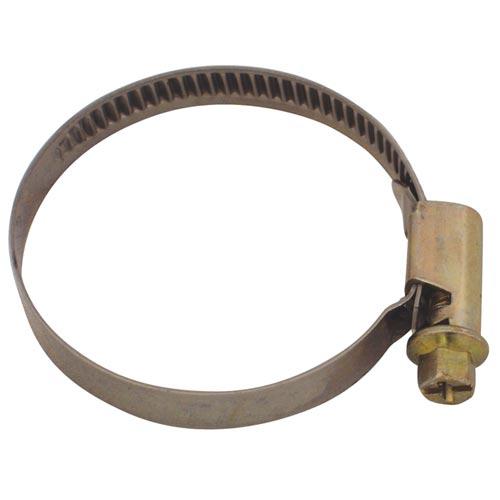 Spona hadice 10-16/9 mm W2B nerez (20 ks)