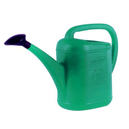 Konev 10 l s kropítkem zelená