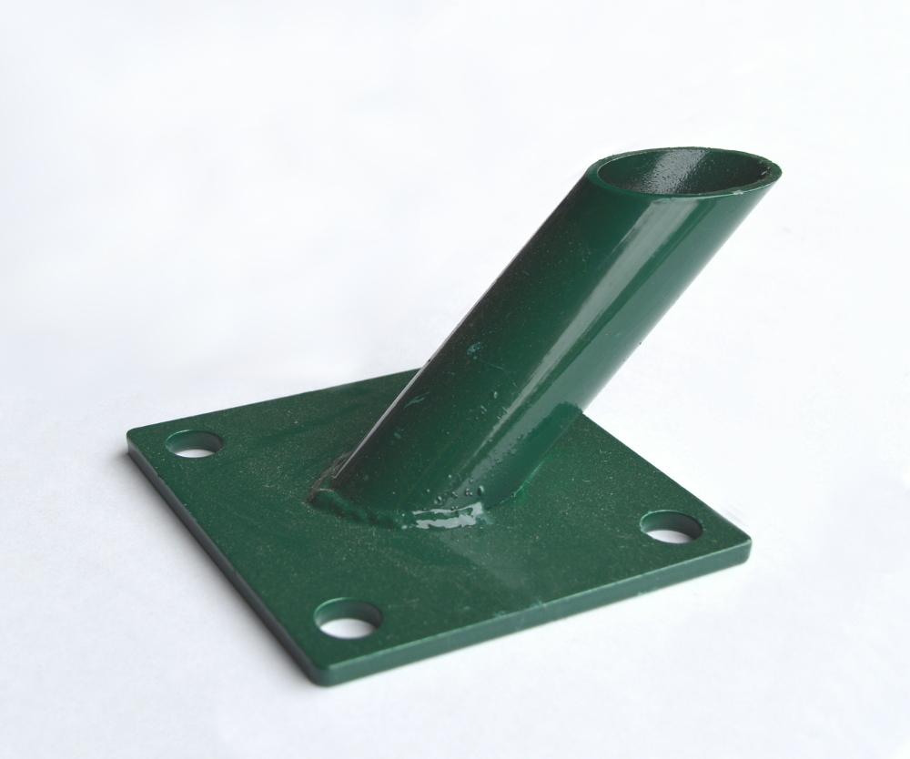 Patka na vzpěru 38 mm - zelená