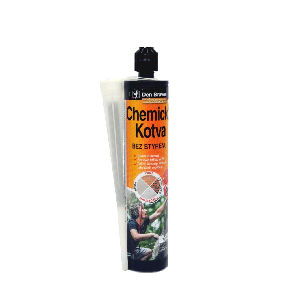 Chemická Kotva Den Braven