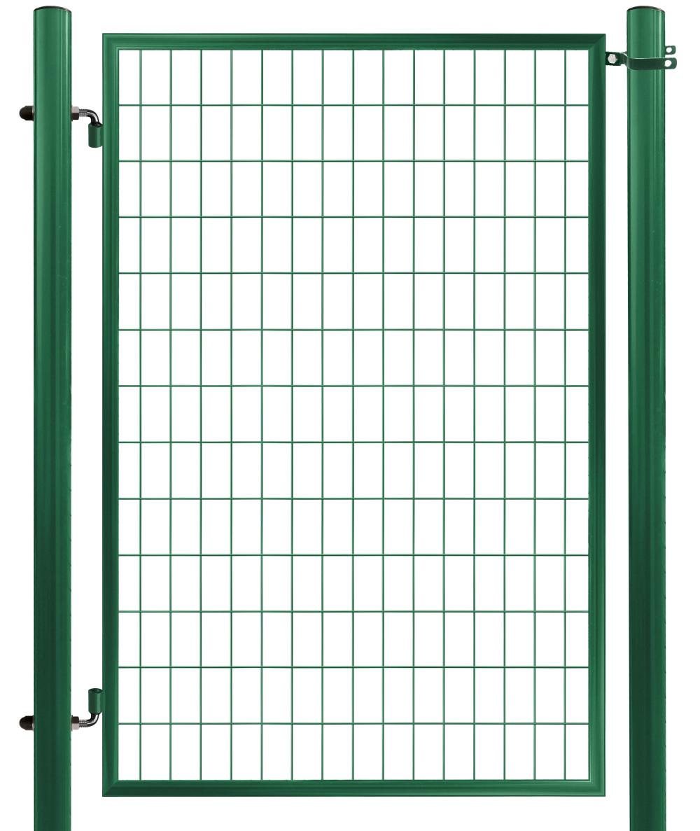 Branka ECONOMY zahradní svařovaná síť, výška 150x95cm OKO zelená AKCE!