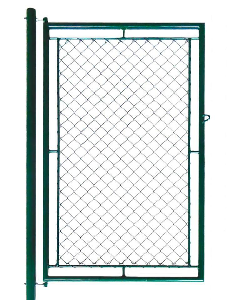 Branka zahradní pletivo, výška 150x120cm OKO zelená