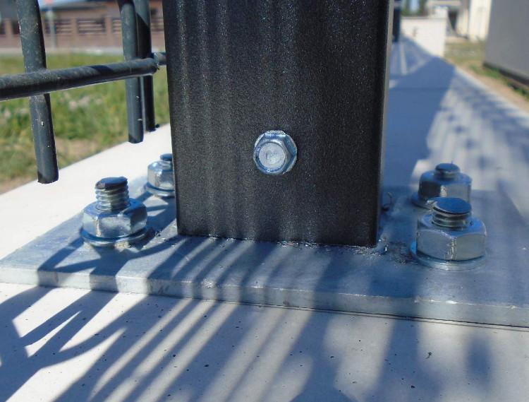 Průvlaková kotva M12x100 mm