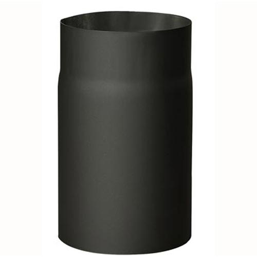 EUROMETAL roura kouřová 130 mm/ 250 t.1,5 mm ČER