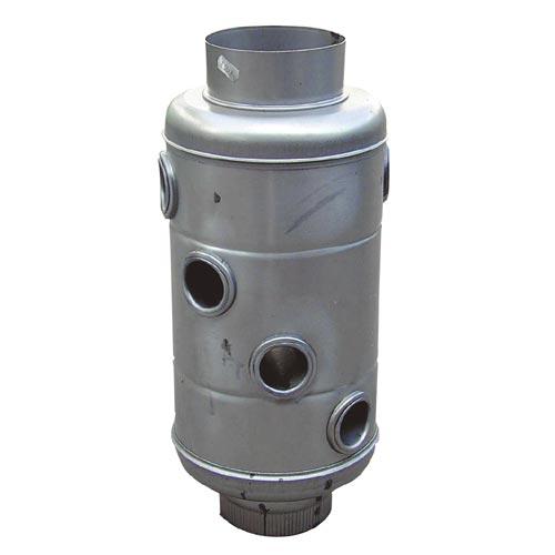 výměník tepla KLASIK pr.132/450 mm