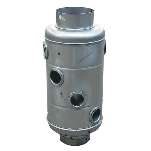 výměník tepla KLASIK pr.152/450 mm
