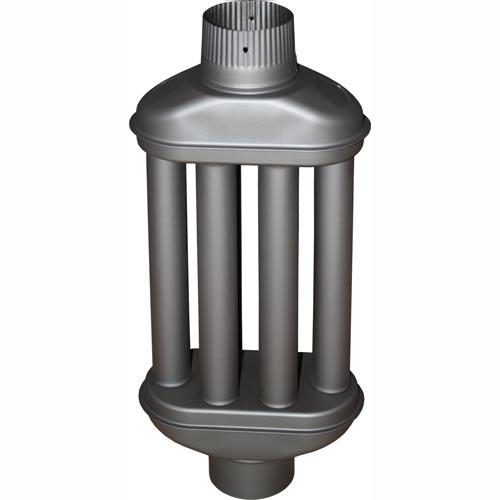 výměník tepla pr.120/550 mm ANTR.