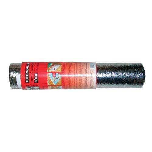 DEN BRAVEN fólie tepelně izolační THERMOFLEX 0,5 x 5m