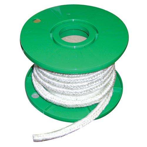 šňůra izolační 4 x 4 mm (500°C) ISOTEM 10 (cca 50m)