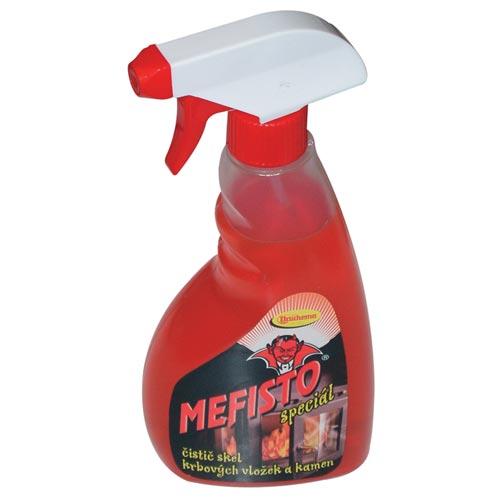 DRUCHEMA čistič krbových skel MEFISTO SPECIÁL 0,5l
