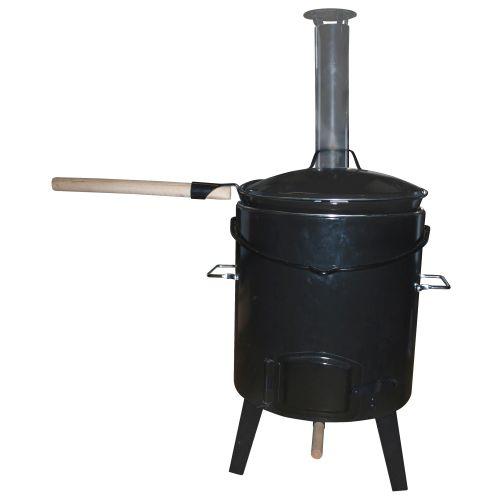 souprava kotlová 18l s vlastním topeništěm