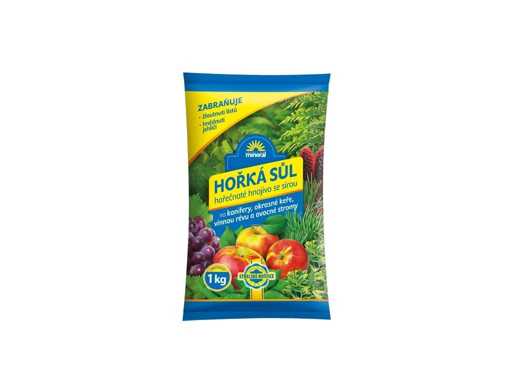 Mineral Horka sul 1kg