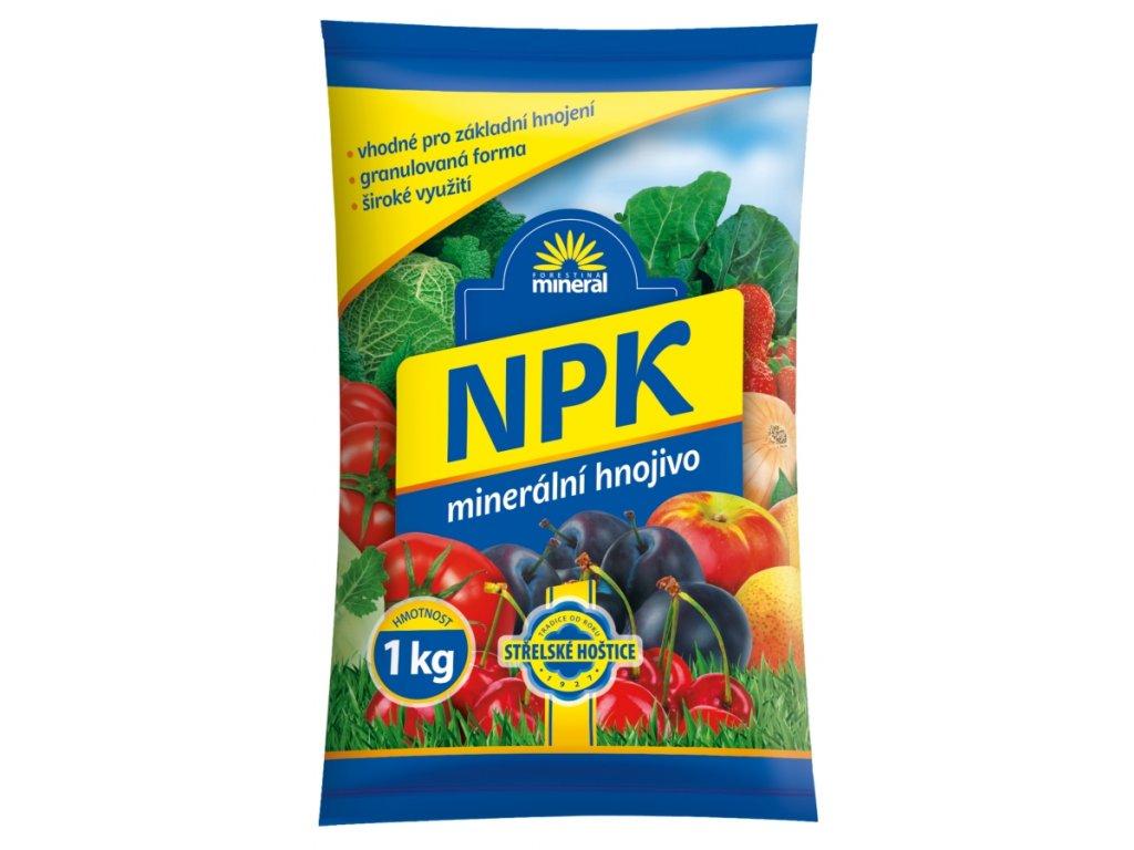Mineral NPK 1kg