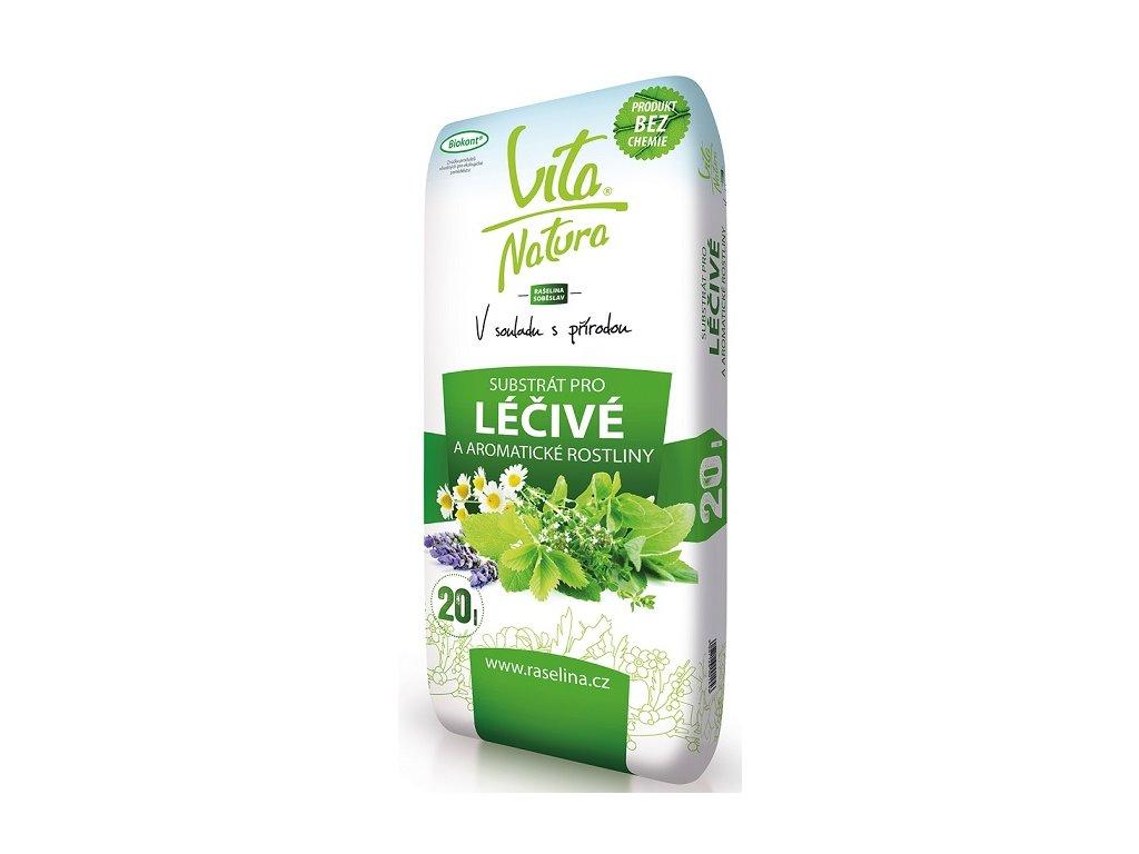 Substrat pro lecive bylinky 20 l 309x657