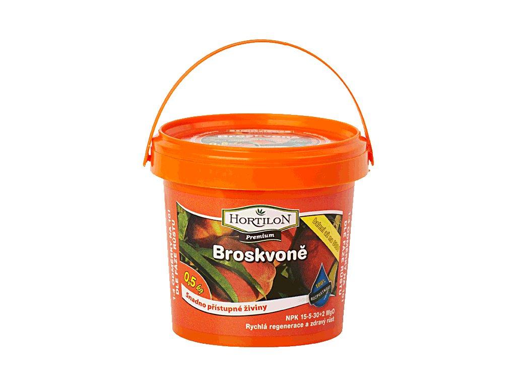 Hortilon Broskvon 0,5kg