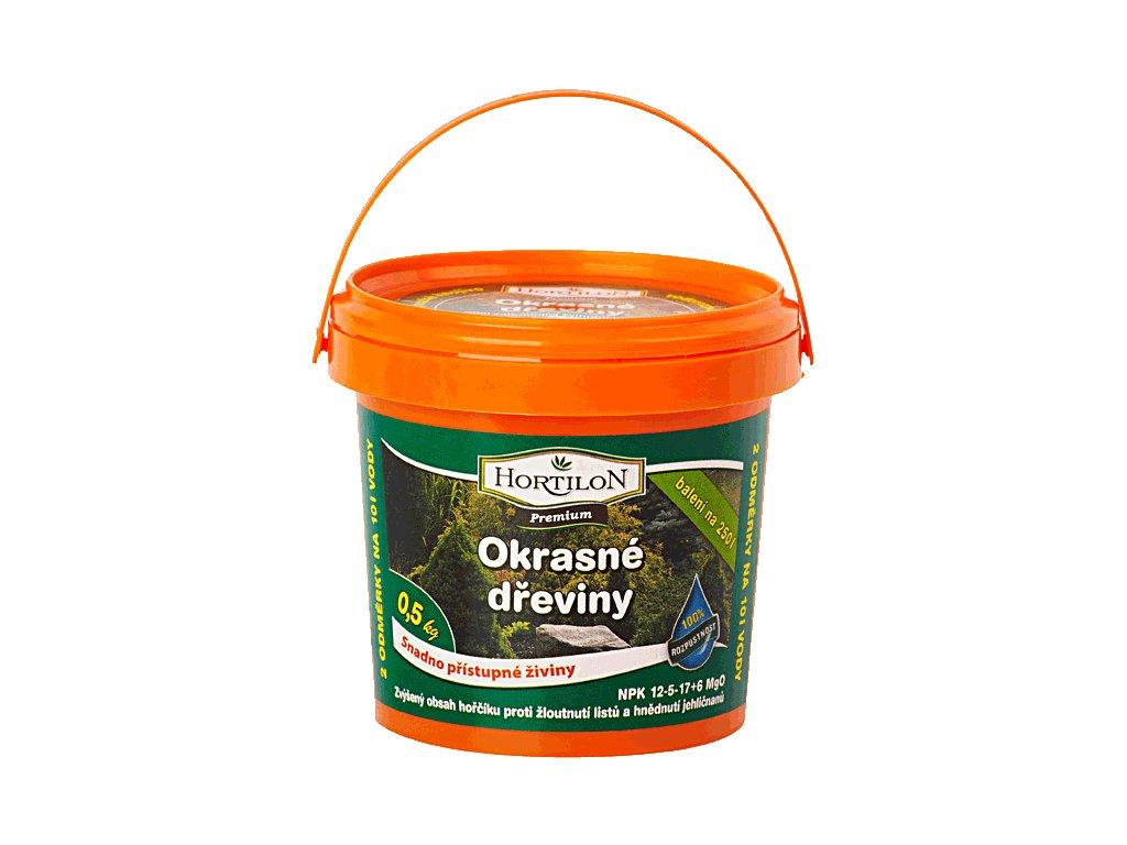 Hortilon Okrasne dreviny 0,5kg