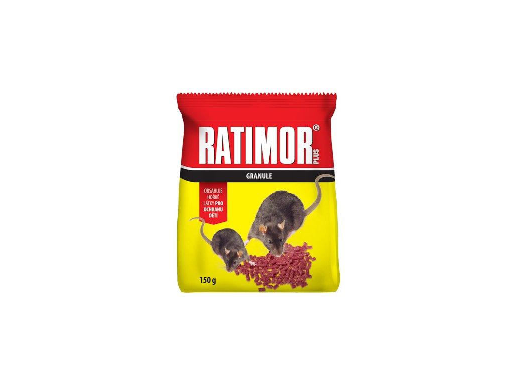Ratimor 150g