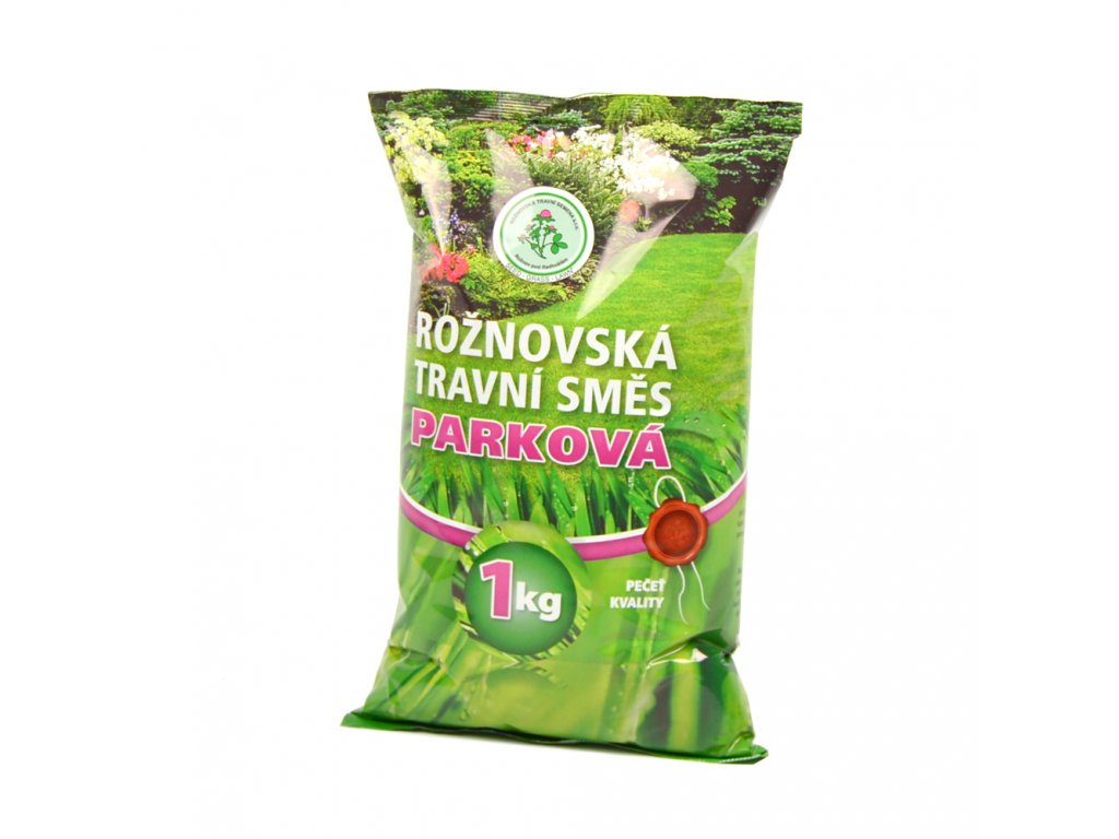 Parková Rožnovská travní směs, 1kg