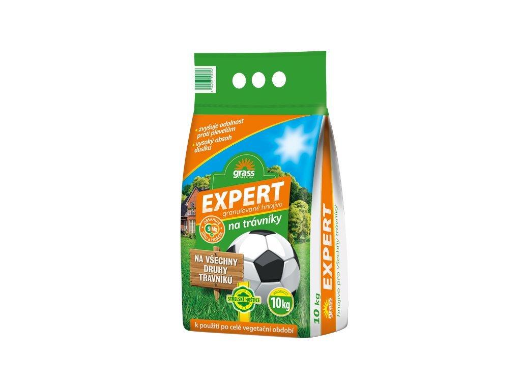 travnikove hnojivo expert 10 kg