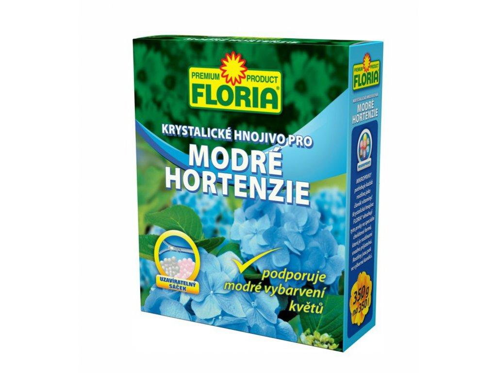 Krystalické hnojivo pro modré hortenzie 8594005009240
