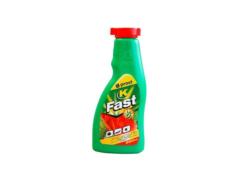 Fast K 250ml insekticid