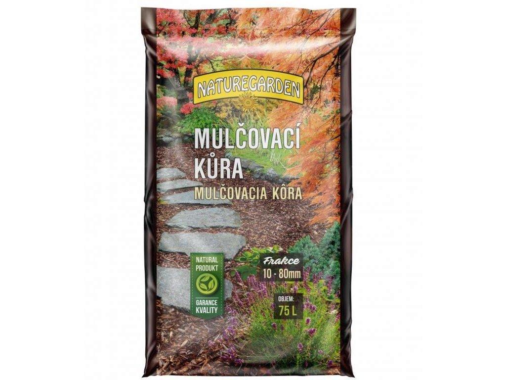 Mulcovaci kura 75l Naturgarden
