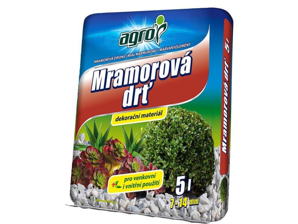 Mravorová drt 7 14mm 5l Agro CS