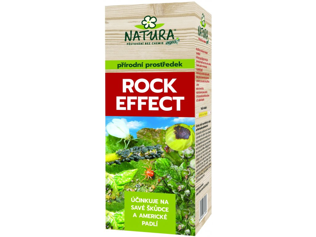 NATURA Rock Effect 250ml 8594028311689
