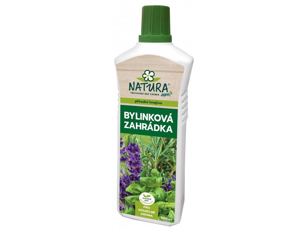 NATURA KH Bylinkova zahradka 05l 8594005007918