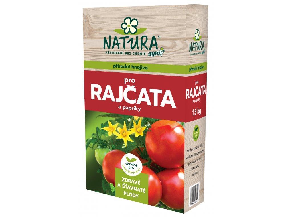 NATURA prirodni hnojiva rajcata 1 5kg 8592542008511