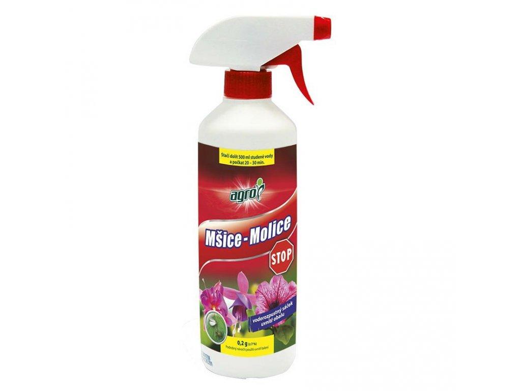 Agro msice molice stop 0 2g sprej 8594028319388