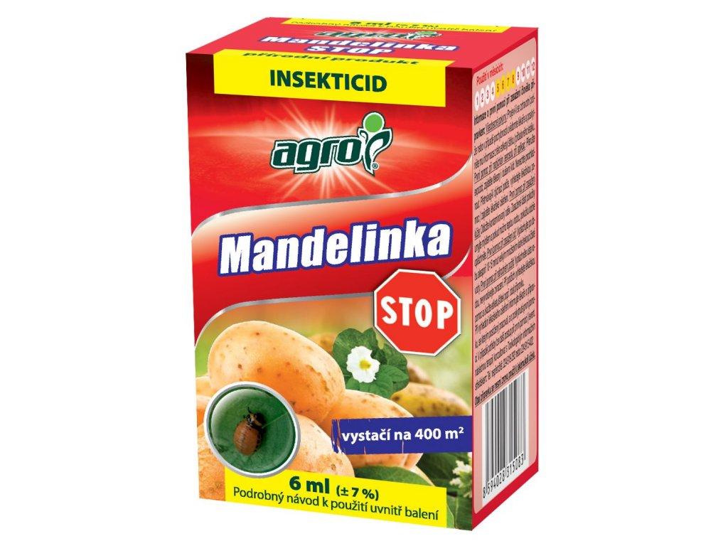 Agro mandelinka stop 6ml 8594028315083