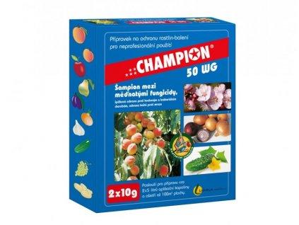 Champion 210 2x10g