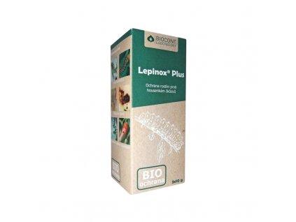 Lepinox plus Biocont