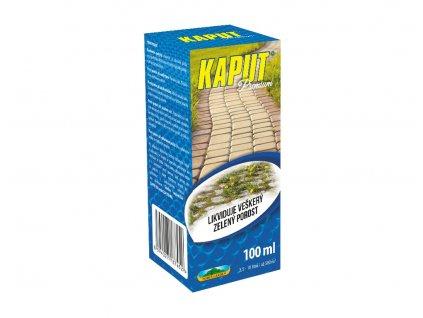 ZVQPEAKAB Kaput Premium 100ml, EAN 8594027187452