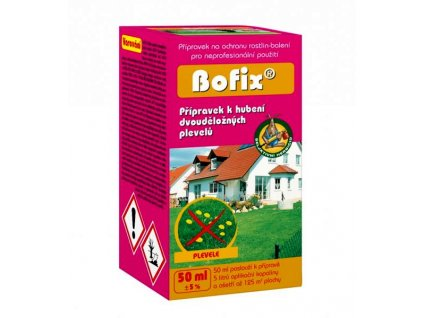 Bofix 50ml Lovela Terezín
