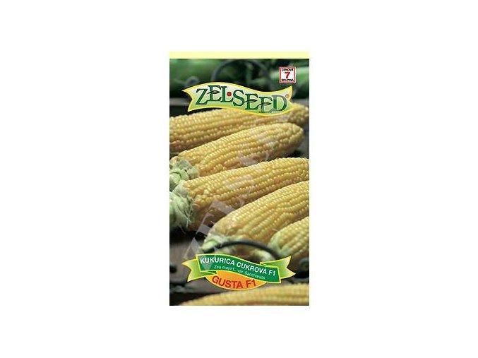 kukurica cukrova gusta 28g stredne neskora zelseed