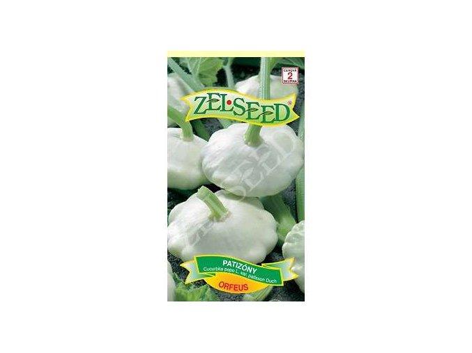 patizon biely orfeus 28g zelseed